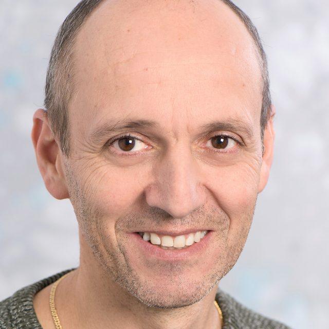 Maurizio Cocca