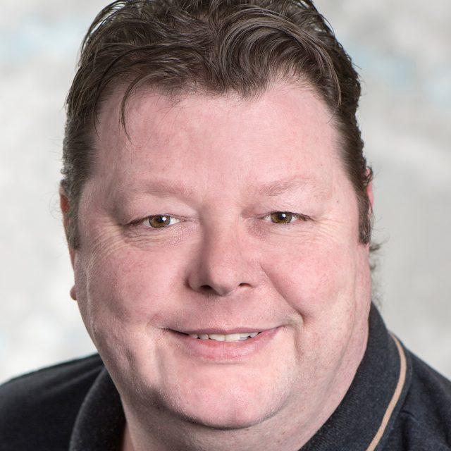 David Junge